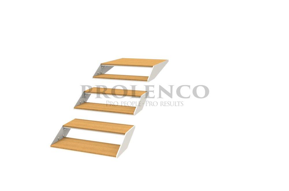 מדרגות מרחפות E320.1160