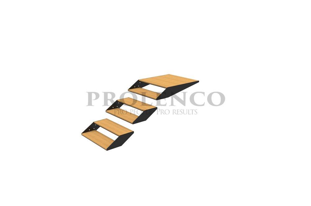 מדרגות מרחפות E320.1161