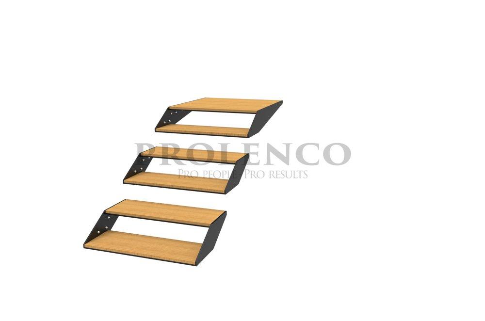מדרגות מרחפות E320.1162