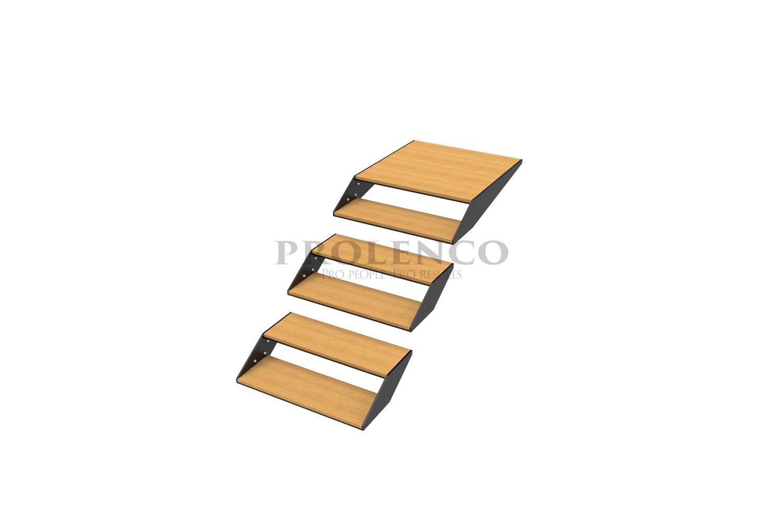 מדרגות מרחפות E320.92