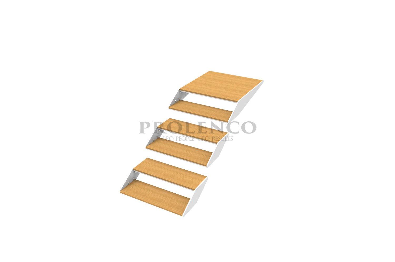 מדרגות מרחפות E320.93