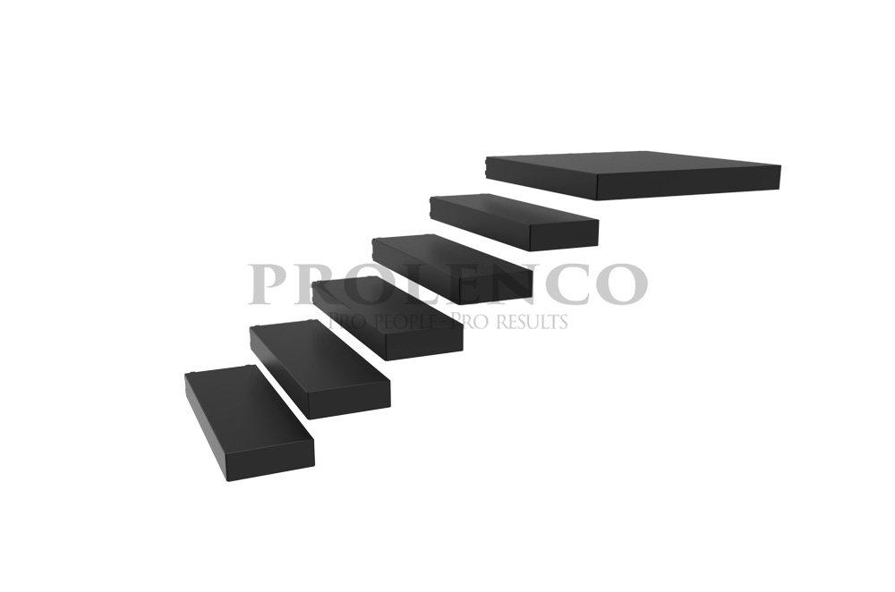 מדרגות מרחפות E400.1165
