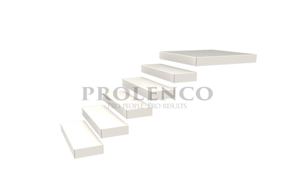 מדרגות מרחפות E400.1167