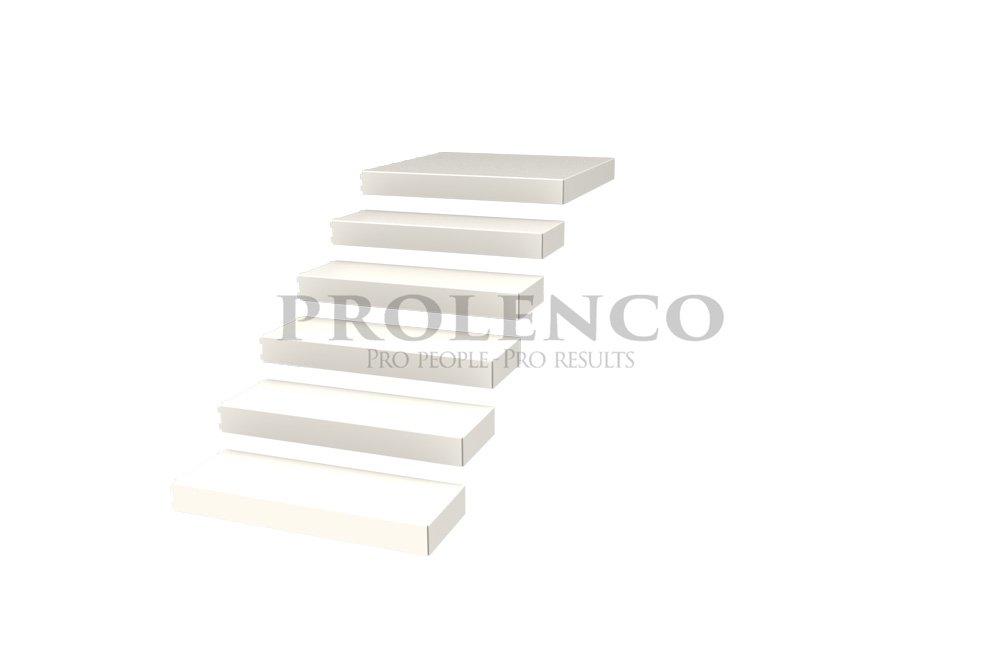מדרגות מרחפות E400.1169