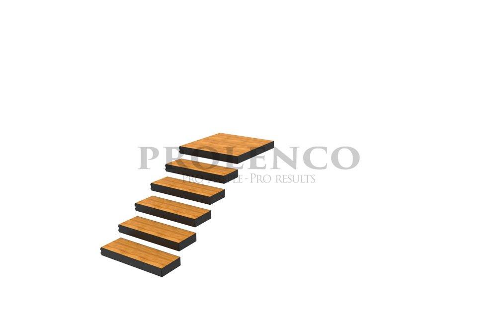 מדרגות מרחפות E420.1164