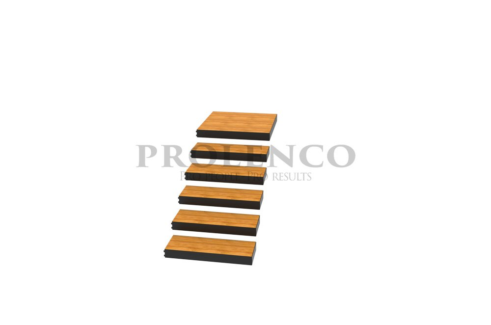 מדרגות מרחפות E420.1165