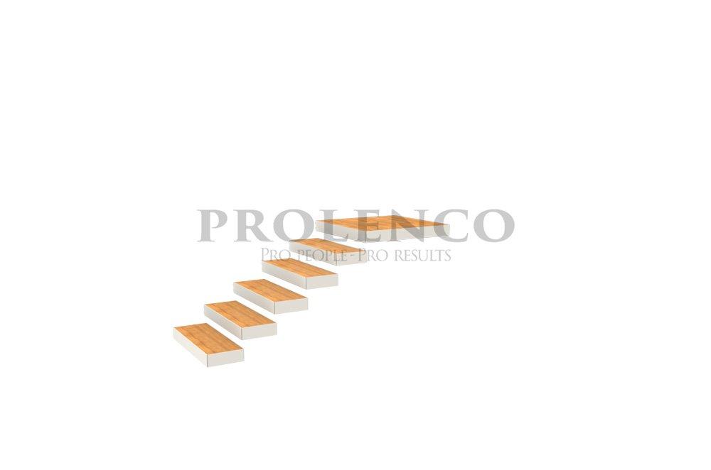 מדרגות מרחפות E420.1167