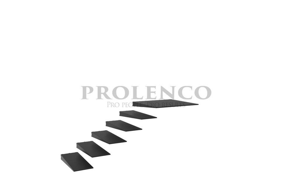 מדרגות מרחפות E500.1165