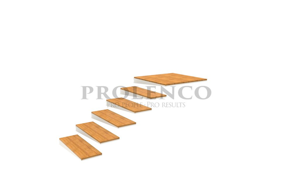 מדרגות מרחפות E520.1164