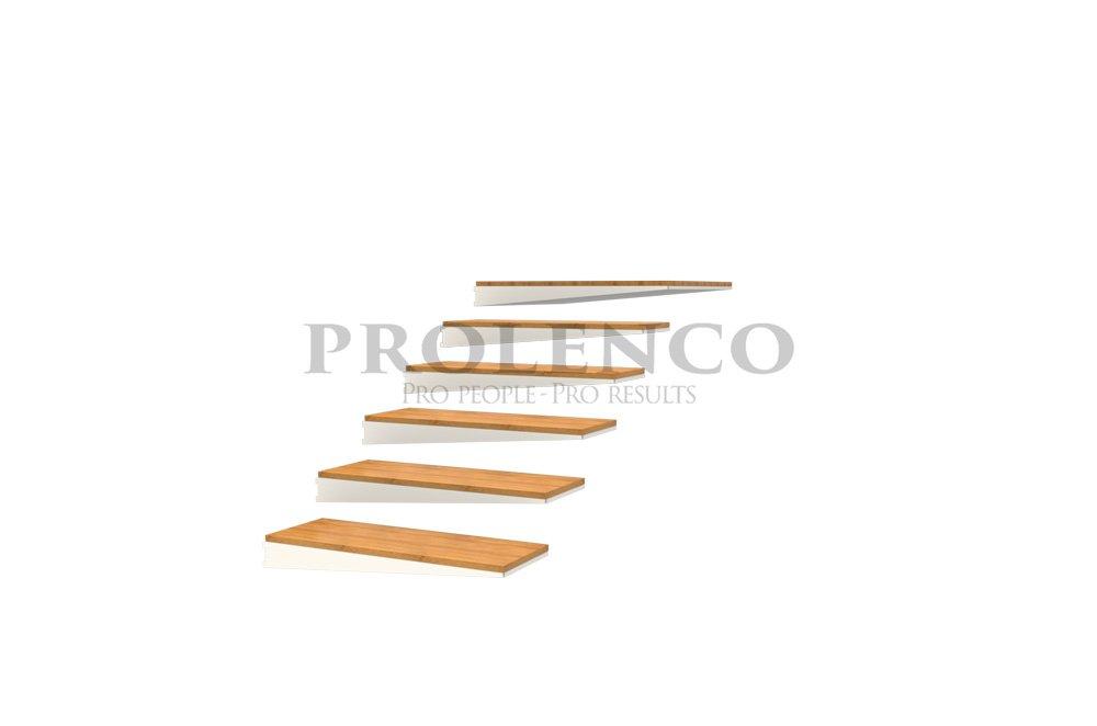 מדרגות מרחפות E520.1166