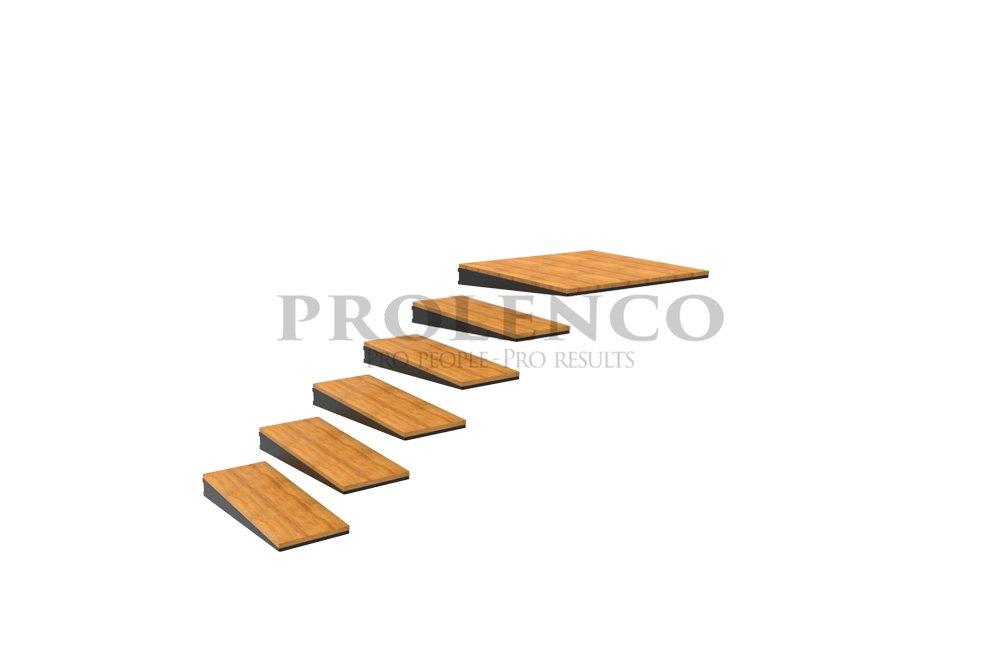 מדרגות מרחפות E520.1169