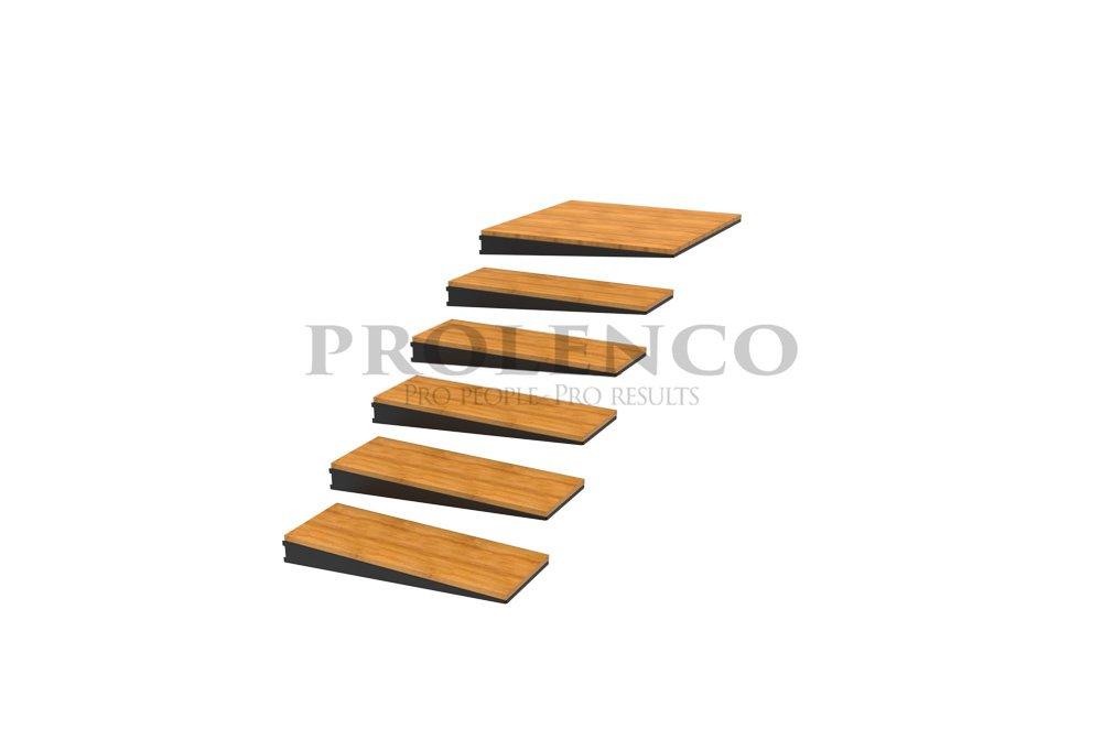 מדרגות מרחפות E520.1170