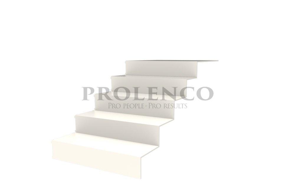 מדרגות מרחפות E600.1175