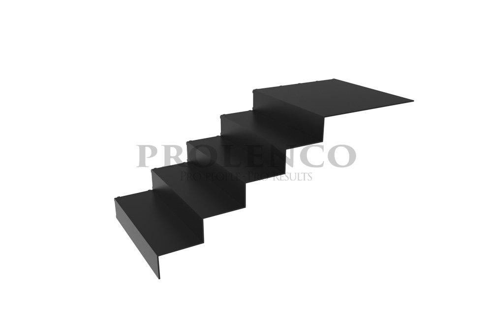 מדרגות מרחפות E600.1178