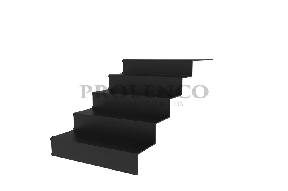 מדרגות מרחפות E600.1180