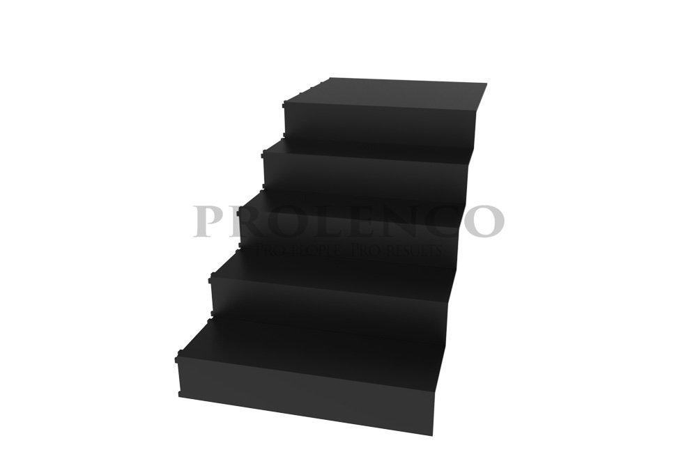 מדרגות מרחפות E600.1182
