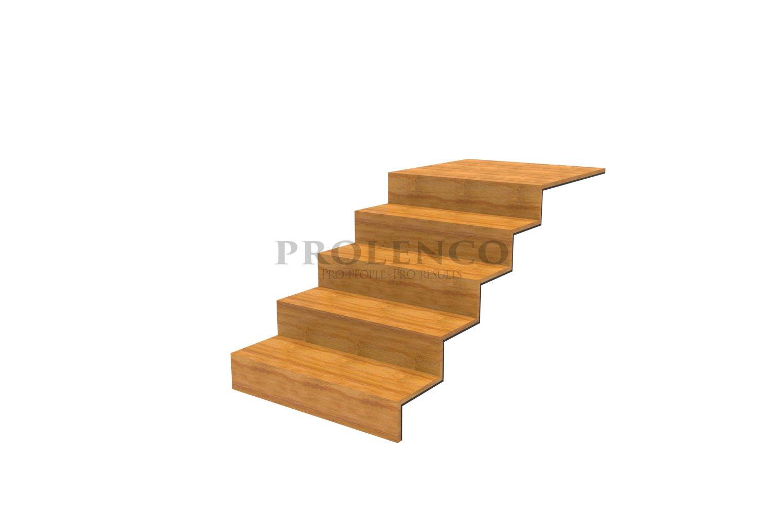 מדרגות מרחפות E620.102