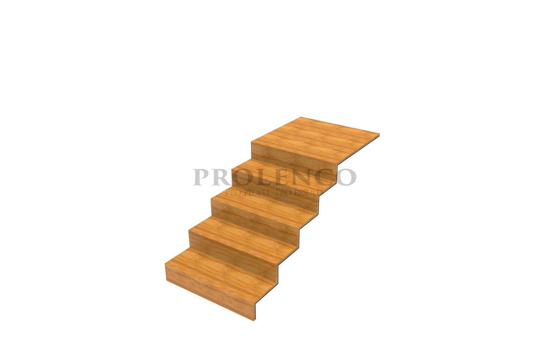 מדרגות מרחפות E620.103