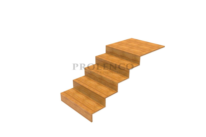מדרגות מרחפות E620.97